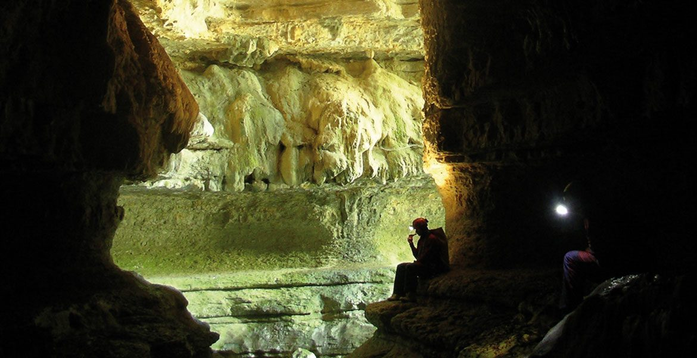 Zusatzqualifikation Höhle
