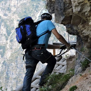 Zusatzqualifikation Bergwandern