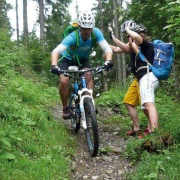 Zusatzqualifikation Mountainbike